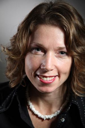 Anne Marie Michels