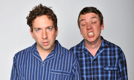 pajamamen
