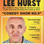 Lee Hurst Comedy Show No.9