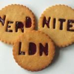 nerd nite london