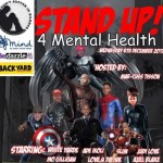 stand up 4 mental health