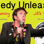 Comedy Unleashed March