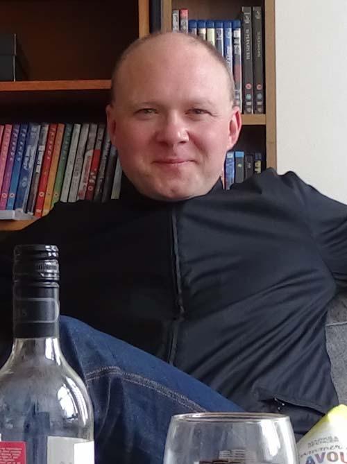 Paul Laight