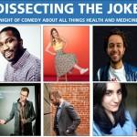 disecting the joke
