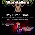 Natural Born Storytellers