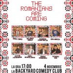 The Romanians are coming 2