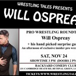 Will Ospreay 2