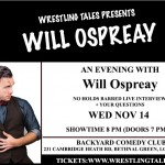 Wrestling Tales Presents