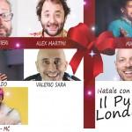 italian comedy